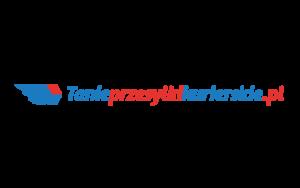 tanieprzesylkikurierskie.pl broker kurierski logo