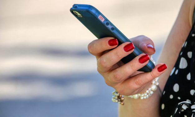 Fałszywe SMS-y od InPostu