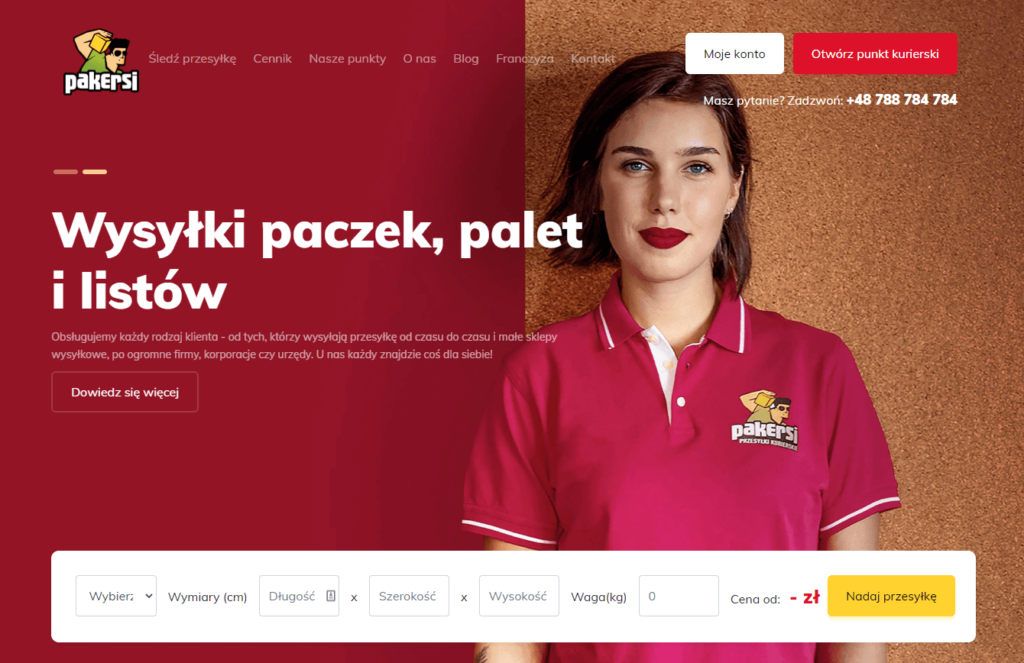 pakersi.pl www