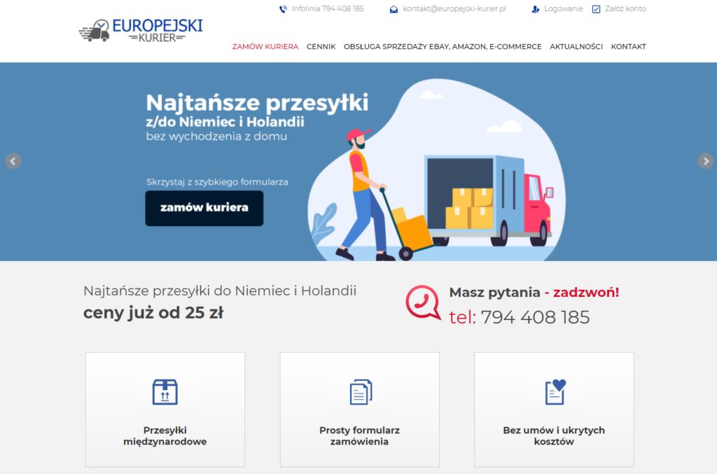 europejski-kurier strona www