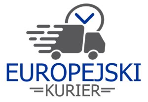 Europejski Kurier Logo