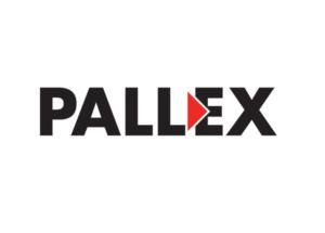 Pall-Ex logo