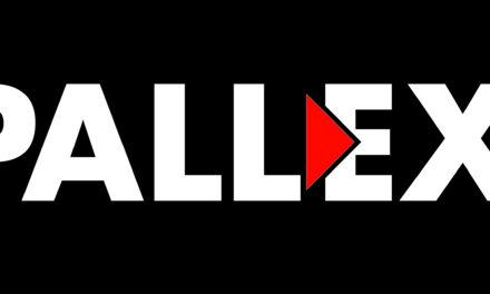 Pall-Ex nowy kurier w serwisie