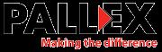 kurier Pall-Ex logo
