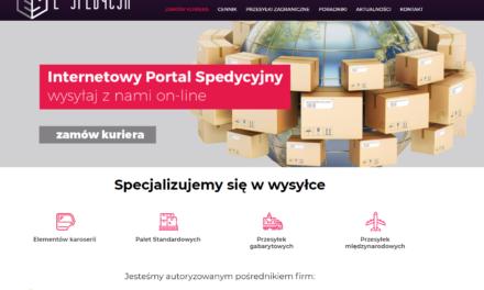 Nowy broker kurierski Espedycja.com