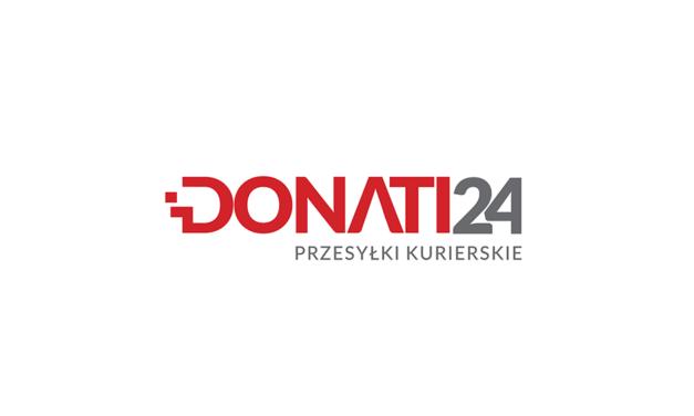 Palety międzynarodowe z kurierem Donati24